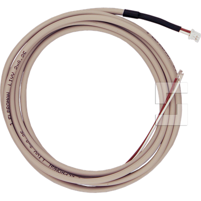 Connection cable for external outputs, 2000 mm
