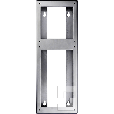SafeLine SL6+ FIRE surface mounting frame