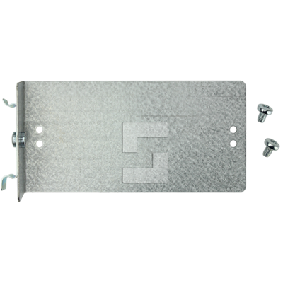 SafeLine IC2 DIN mounting plate