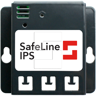 SafeLine IPS, independent positioning system